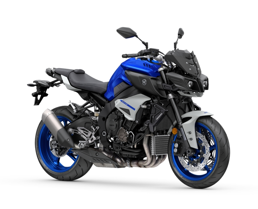 2020 Yamaha Hyper Naked MT Models First Look | Cycle World